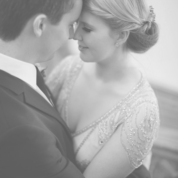 Gavin and Clare | Bellinter House