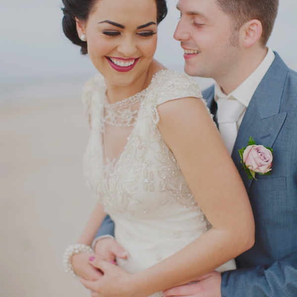 Franky and Danielle | Castlerock Beach