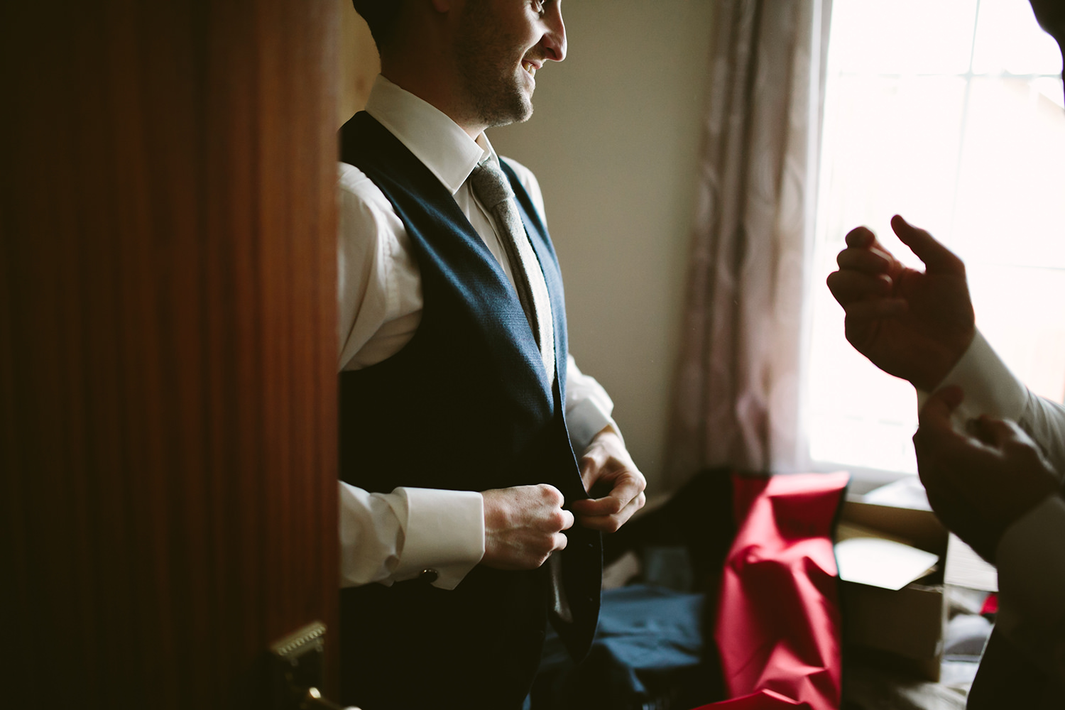 Northern Ireland Wedding Photographers Adam and Grace 0167
