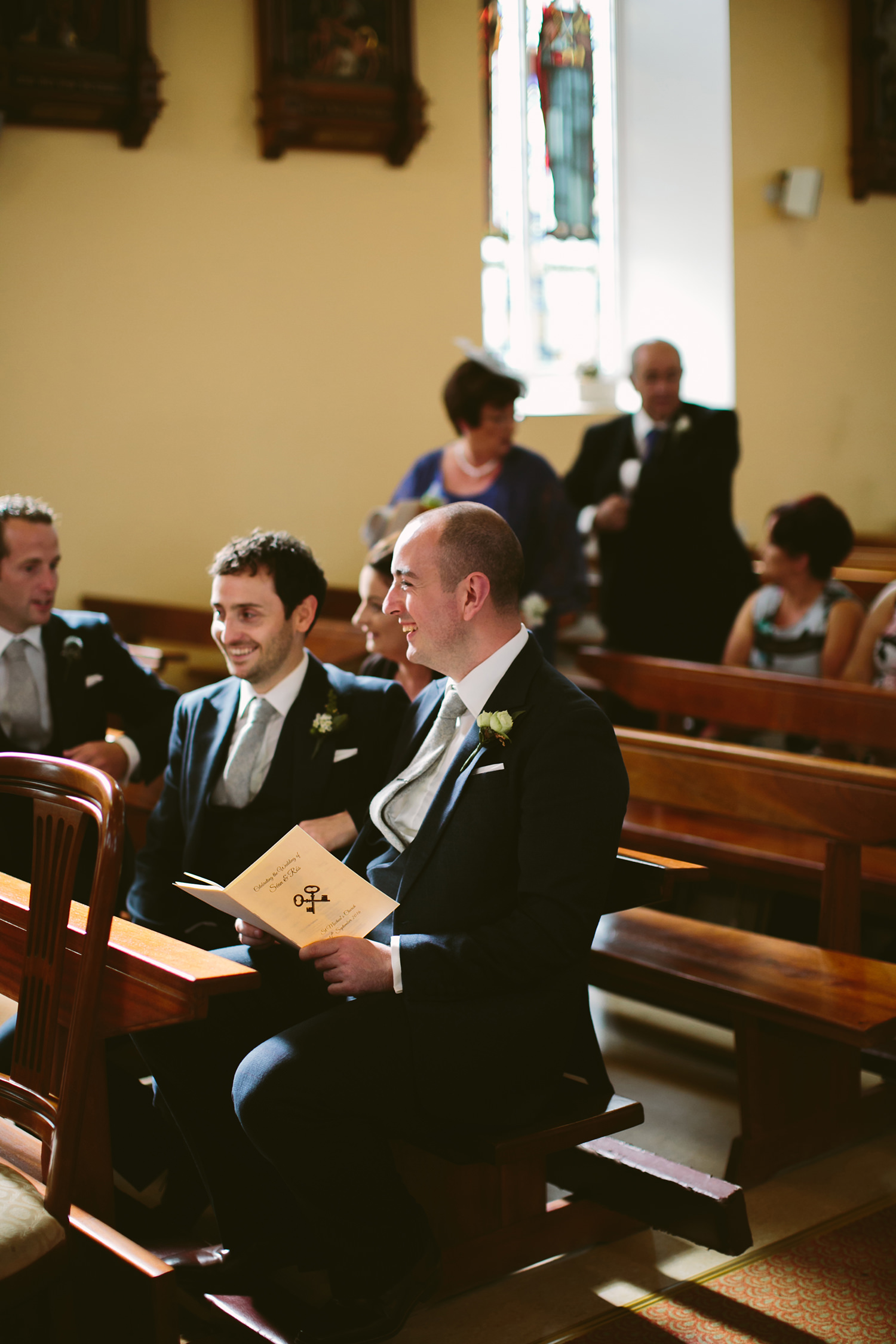 Northern Ireland Wedding Photographers Adam and Grace 0194