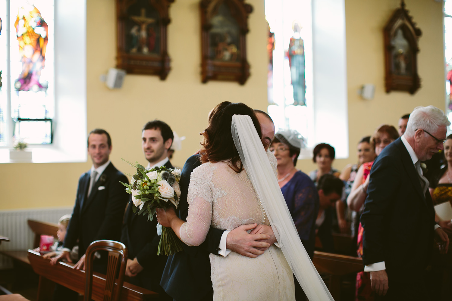 Northern Ireland Wedding Photographers Adam and Grace 0198
