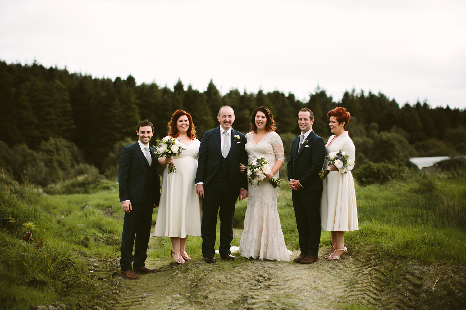 Northern Ireland Wedding Photographers Adam and Grace 0206