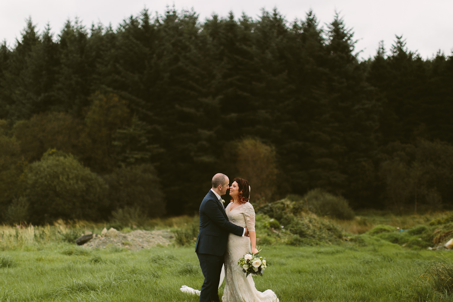 Northern Ireland Wedding Photographers Adam and Grace 0221