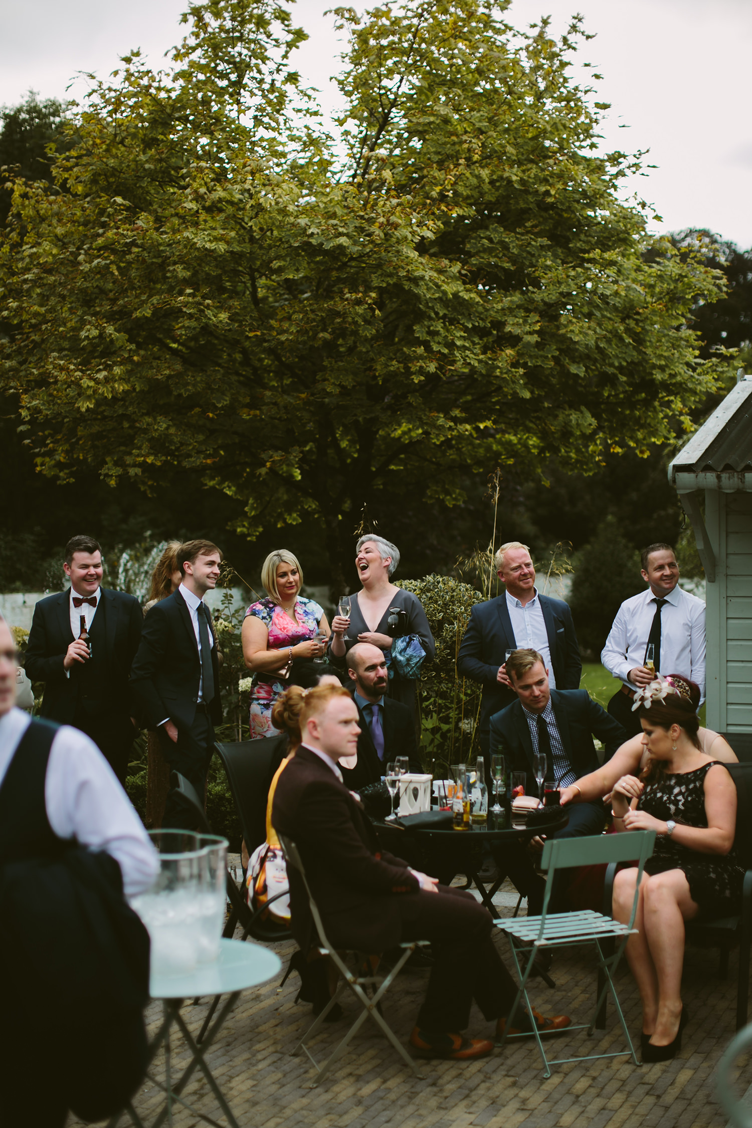Northern Ireland Wedding Photographers Adam and Grace 0269