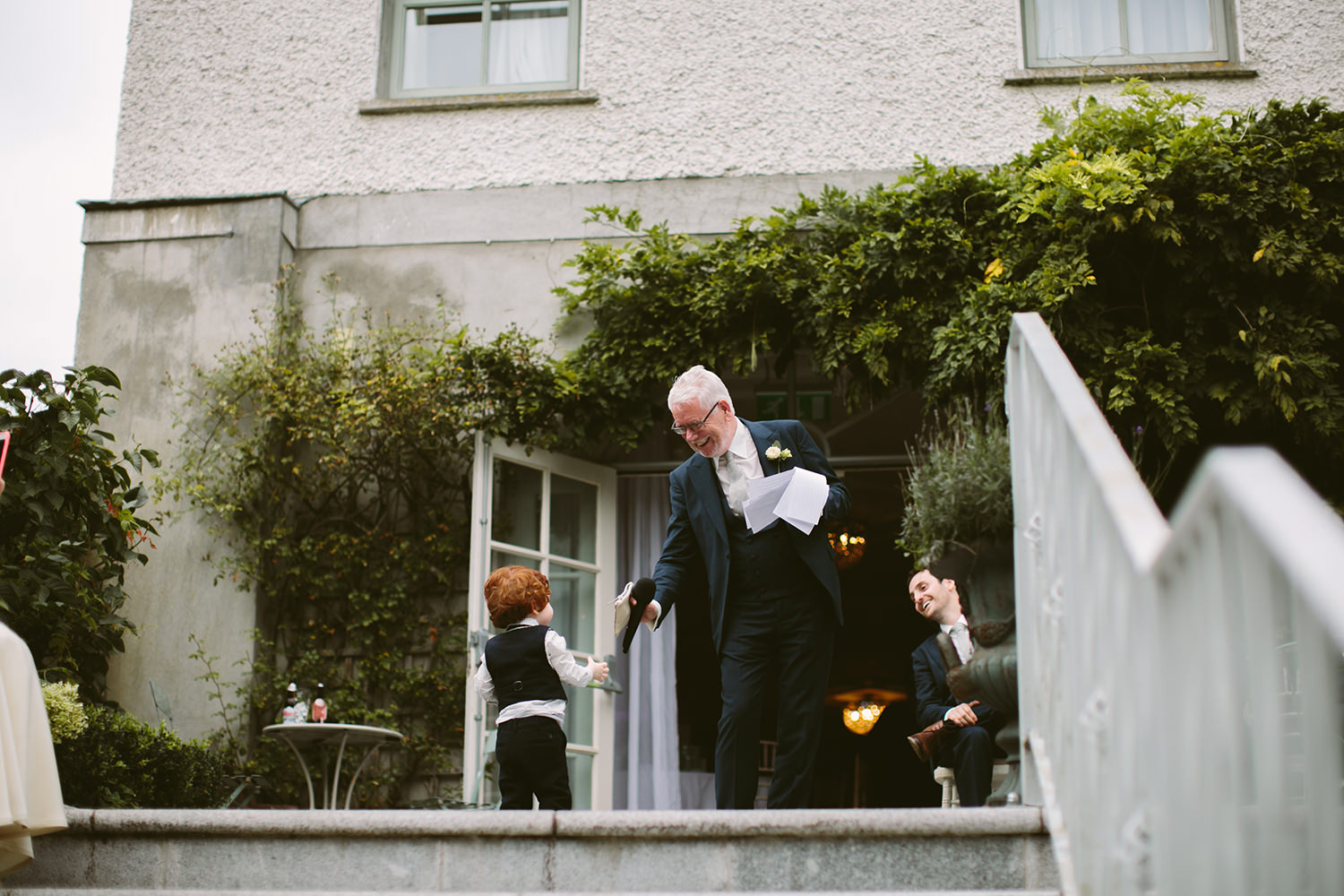 Northern Ireland Wedding Photographers Adam and Grace 0273