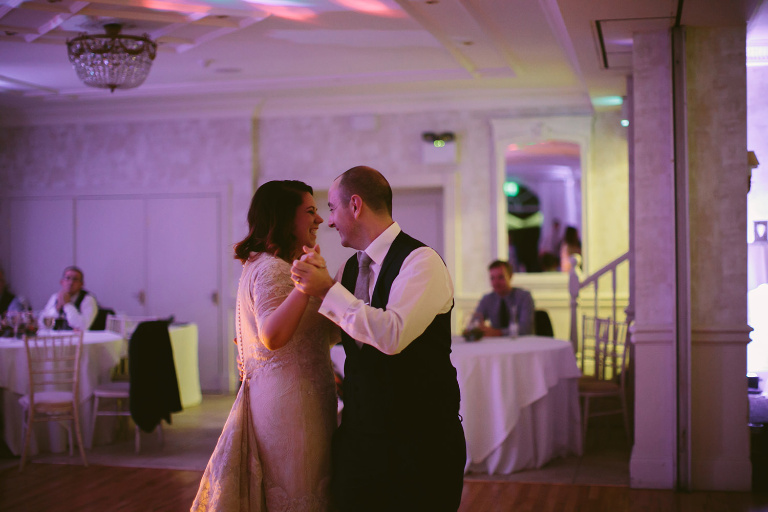 Northern Ireland Wedding Photographers Adam and Grace 0285