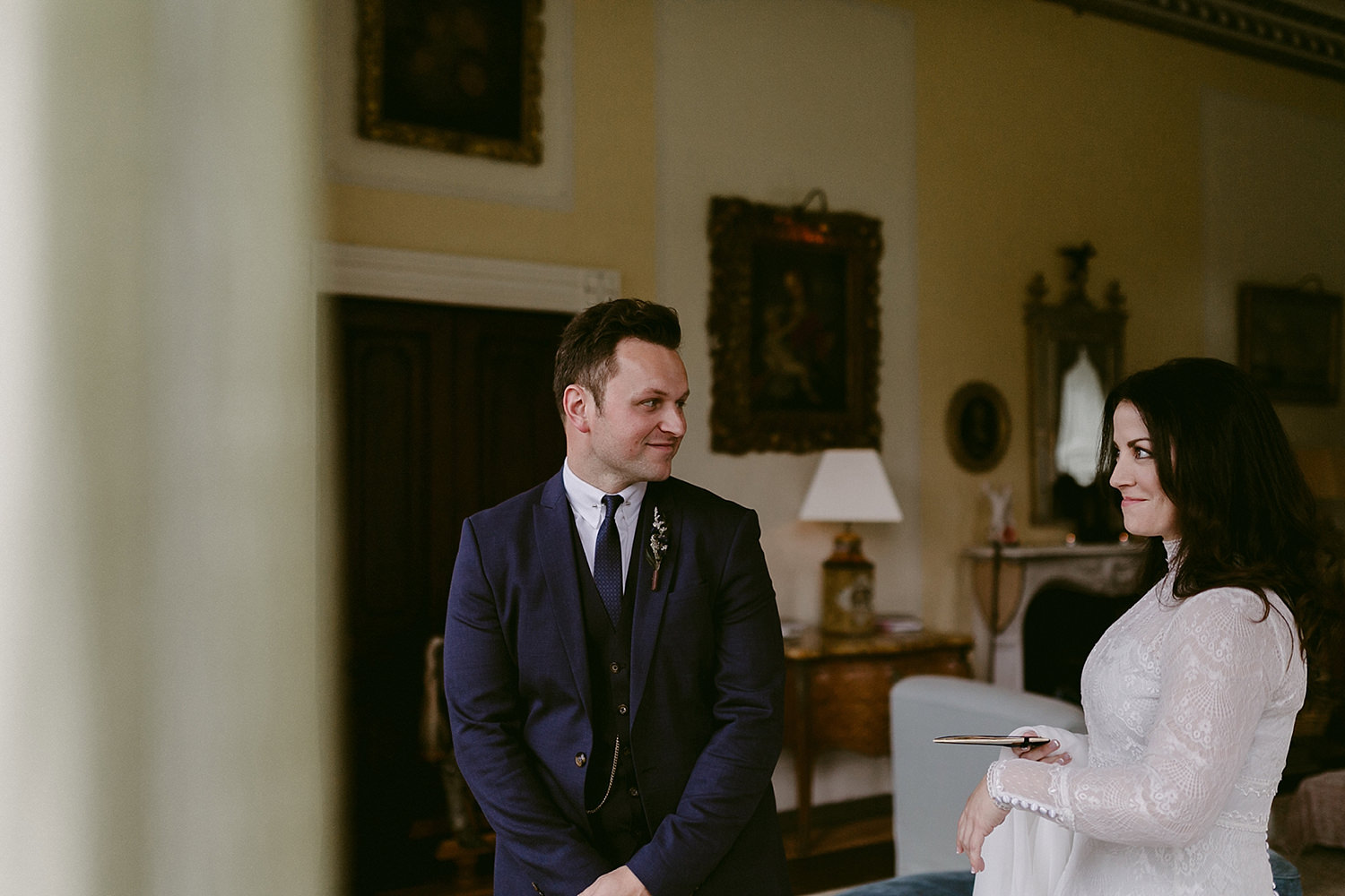 Northern Ireland Wedding Photographers Adam & Grace 5128