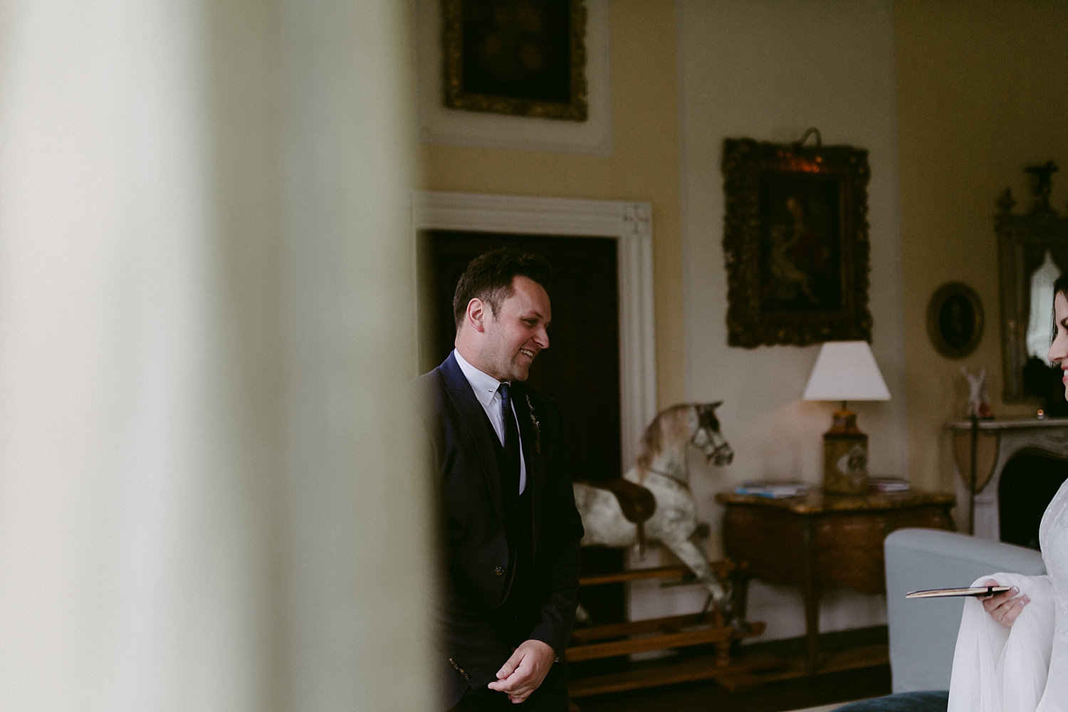 Northern Ireland Wedding Photographers Adam & Grace 5129