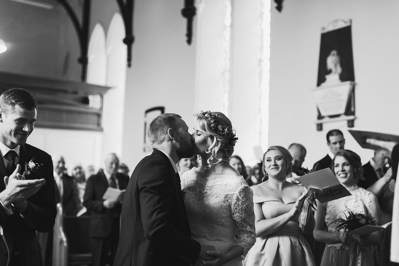 Fermanagh Farm Wedding Award Winning Wedding